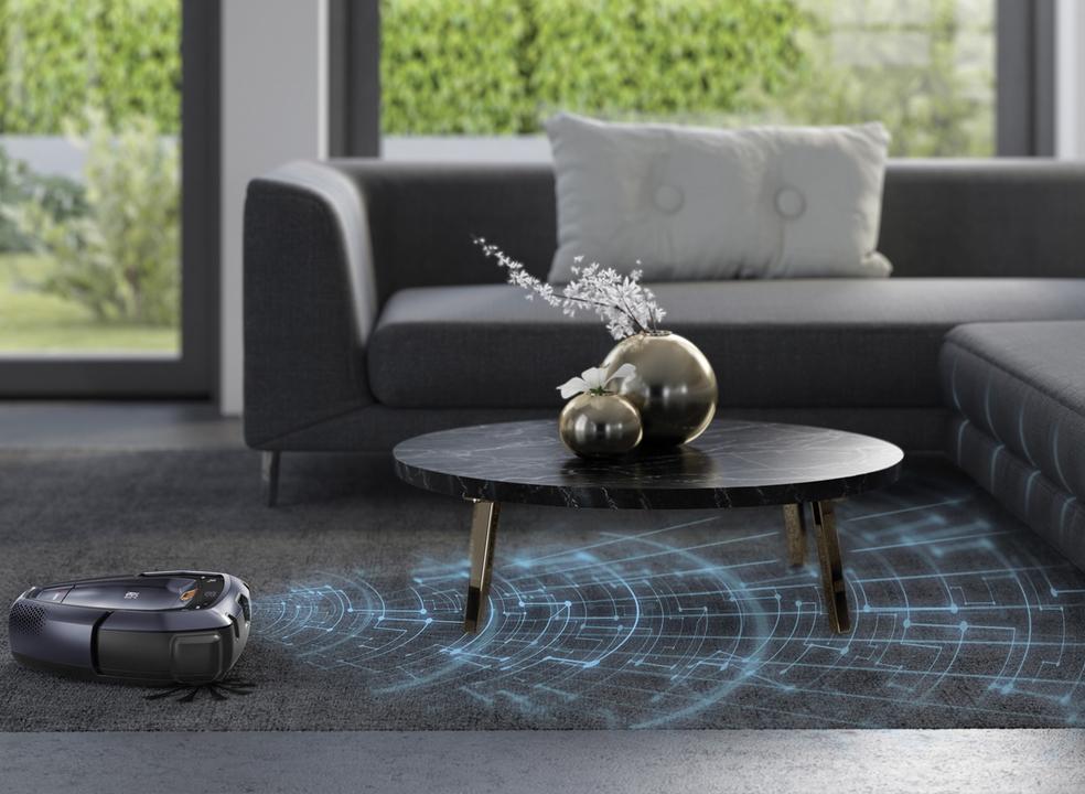 """Sugestão TEK: 5 robots preparados para """"tratar"""" da limpeza da sua casa"""