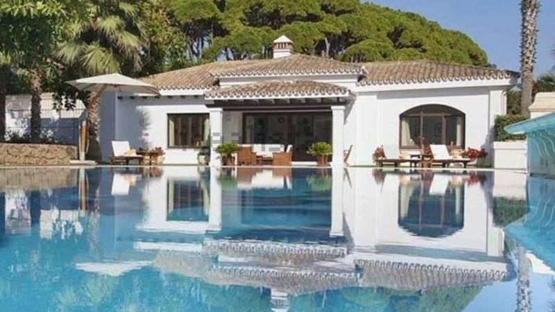 Esta é a casa mais cara de Espanha