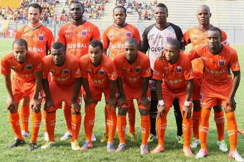 Libolo e Al Hilal Elobeid jogam para Taça CAF