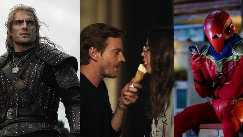 """Zapping do mês: de """"The Witcher"""" a """"Foodie Love"""", que séries estreiam e regressam em dezembro?"""