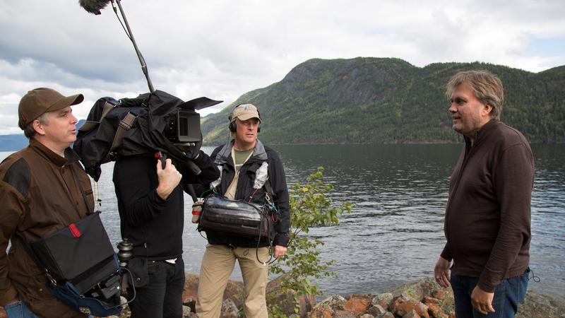 """""""Drenar os Oceanos"""", a nova série documental que promete mostrar o que nunca foi visto"""