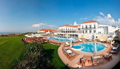 8 hotéis perto de Lisboa para um fim de semana relaxante