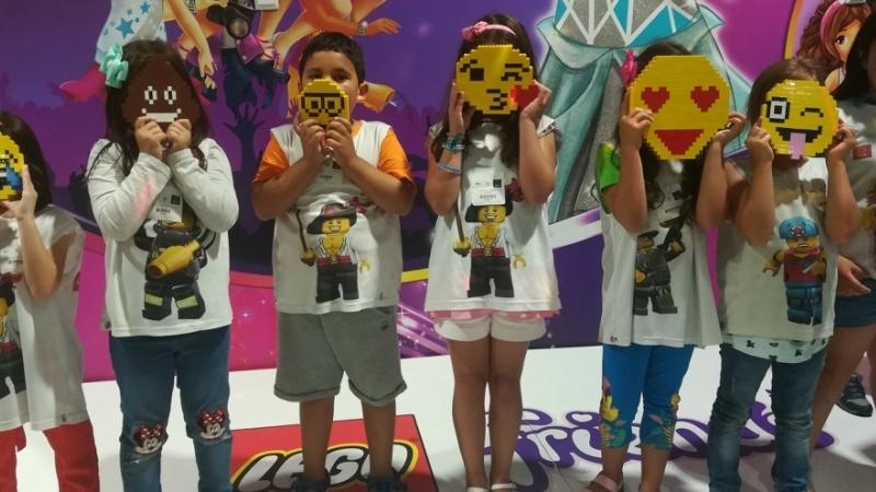 Lego Fun Factory de Matosinhos é a mais popular da Península Ibérica
