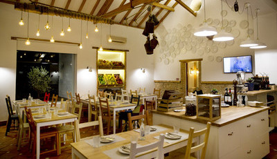 Restaurante Taxo: Uma boa surpresa por terras do Ribatejo