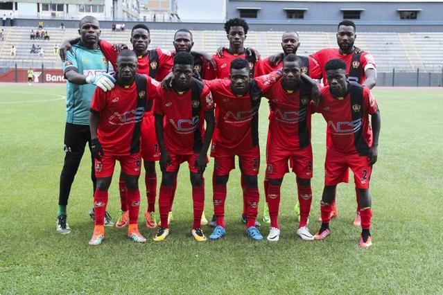 Girabola: Libolo não vai além de um 0-0 com o Desportivo da Huíla