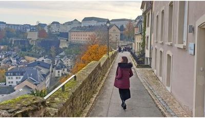 Roteiro: Entre no mundo encantado do Luxemburgo