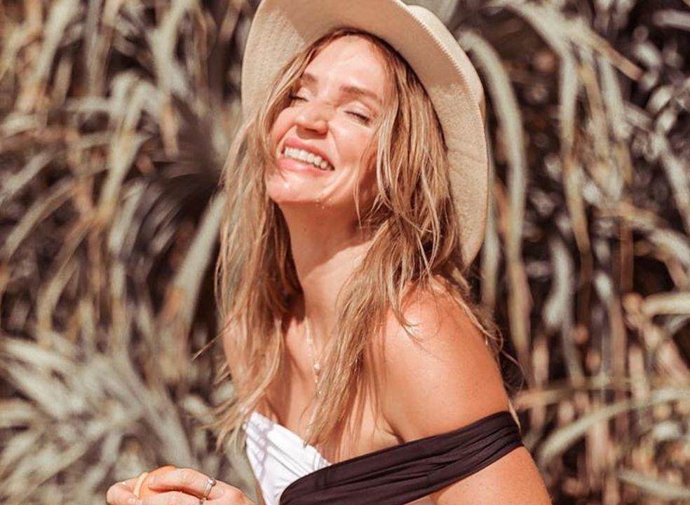 #MustFollow: Danae Mercer, a beleza de um corpo sem filtros