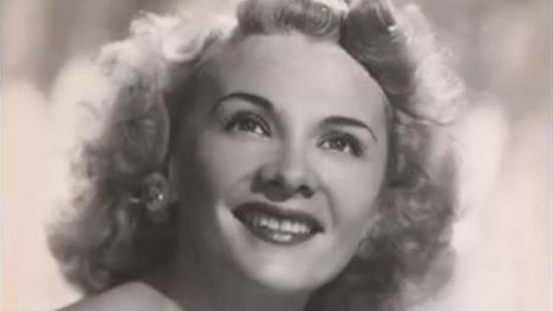 Morreu a atriz mais velha de Hollywood