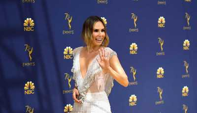 Os decotes e a ousadia que marcaram a gala de prémios Emmy