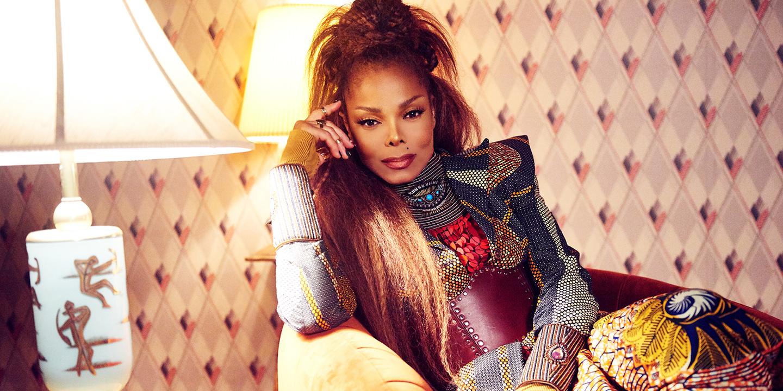 Janet Jackson vai ser homenageada nos MTV EMAs