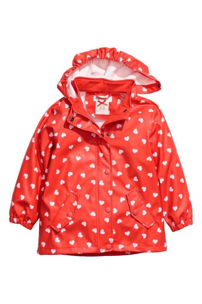 10 casacos trendy para usar em dias de chuva Moda MAGG