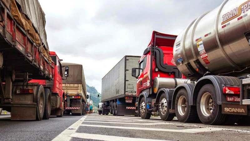 Respostas Rápidas: qual a diminuição e crescimento dos transportes e mercadorias?