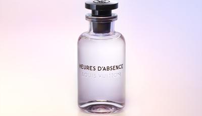 Heures d'Absence: o novo perfume da Louis Vuitton é uma história de sedução