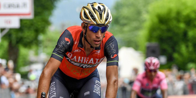 Vincenzo Nibali confirmado com o dorsal número um na Volta a Espanha