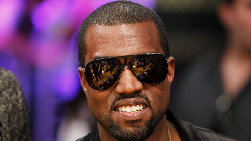 Kanye West arrisca-se em negócio (muito) improvável