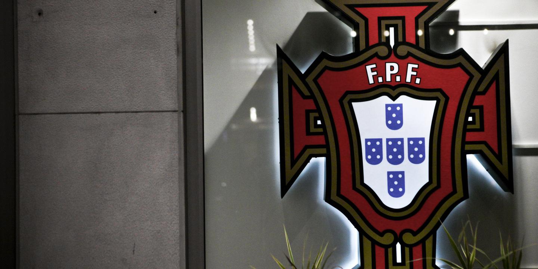 Conselho de Arbitragem da FPF investiga envio de nomeações para a Liga de clubes