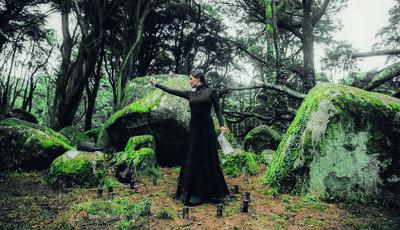 Em breve em 'Alma e Coração': Júlia cede ao lado mais negro