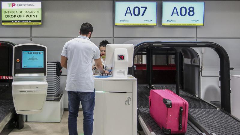 ANA avança com obras noturnas a partir de janeiro no aeroporto de Lisboa