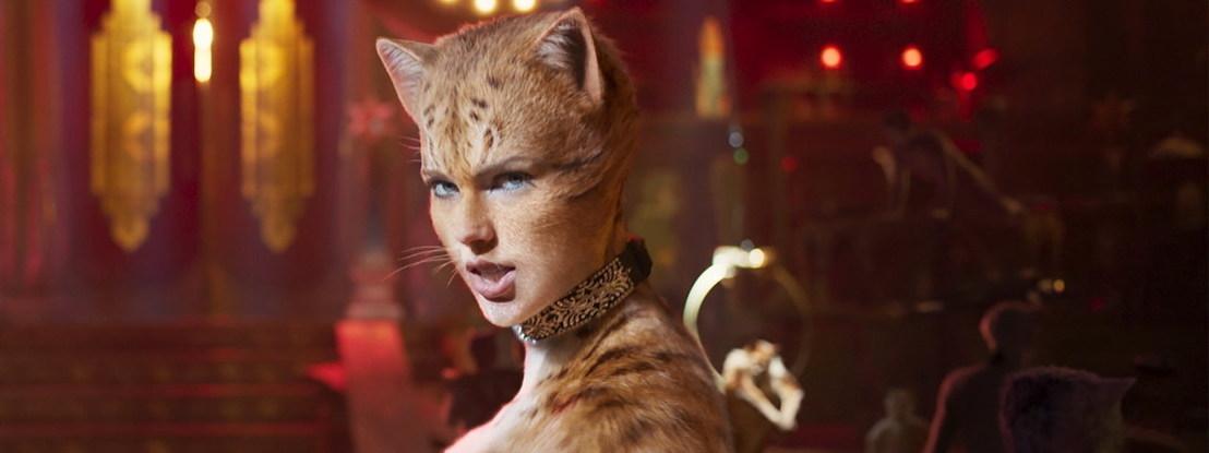 """""""Cats"""": Taylor Swift não está arrependida de ter entrado """"nesse filme esquisito"""""""