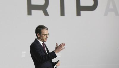 RTP vai investir 800 mil euros este ano na rádio pública, mais 130%