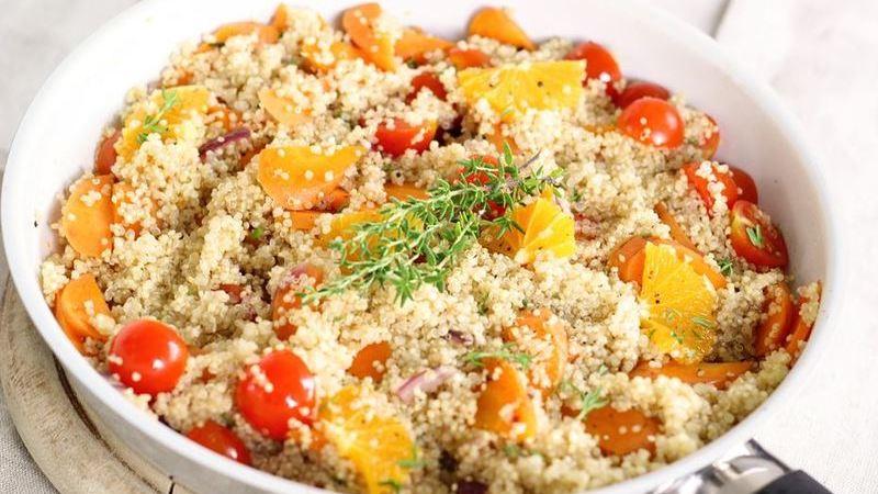 Quinoa, o superalimento que invadiu a mesa dos portugueses