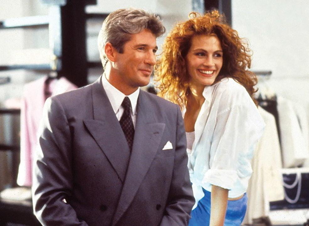 """""""Pretty Woman"""" faz 30 anos: como estão os atores da inesquecível comédia romântica?"""