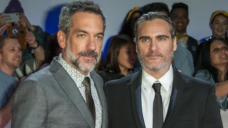 """""""Joker"""": realizador desmente notícia sobre sequela e outros projetos"""