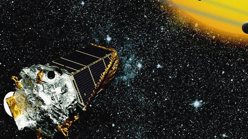 NASA desliga as comunicações com o telescópio espacial Kepler e diz-lhe adeus definitivamente