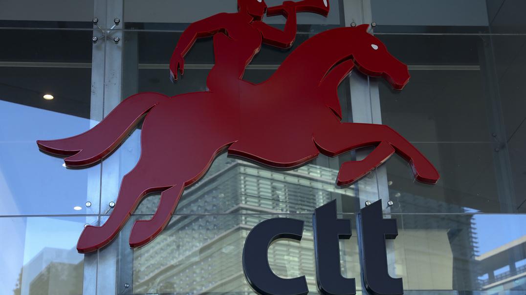 Reportagem: CTT seguem crescimento do e-Commerce
