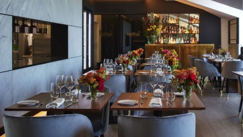 10 hotéis perfeitos para uma escapadinha gastronómica