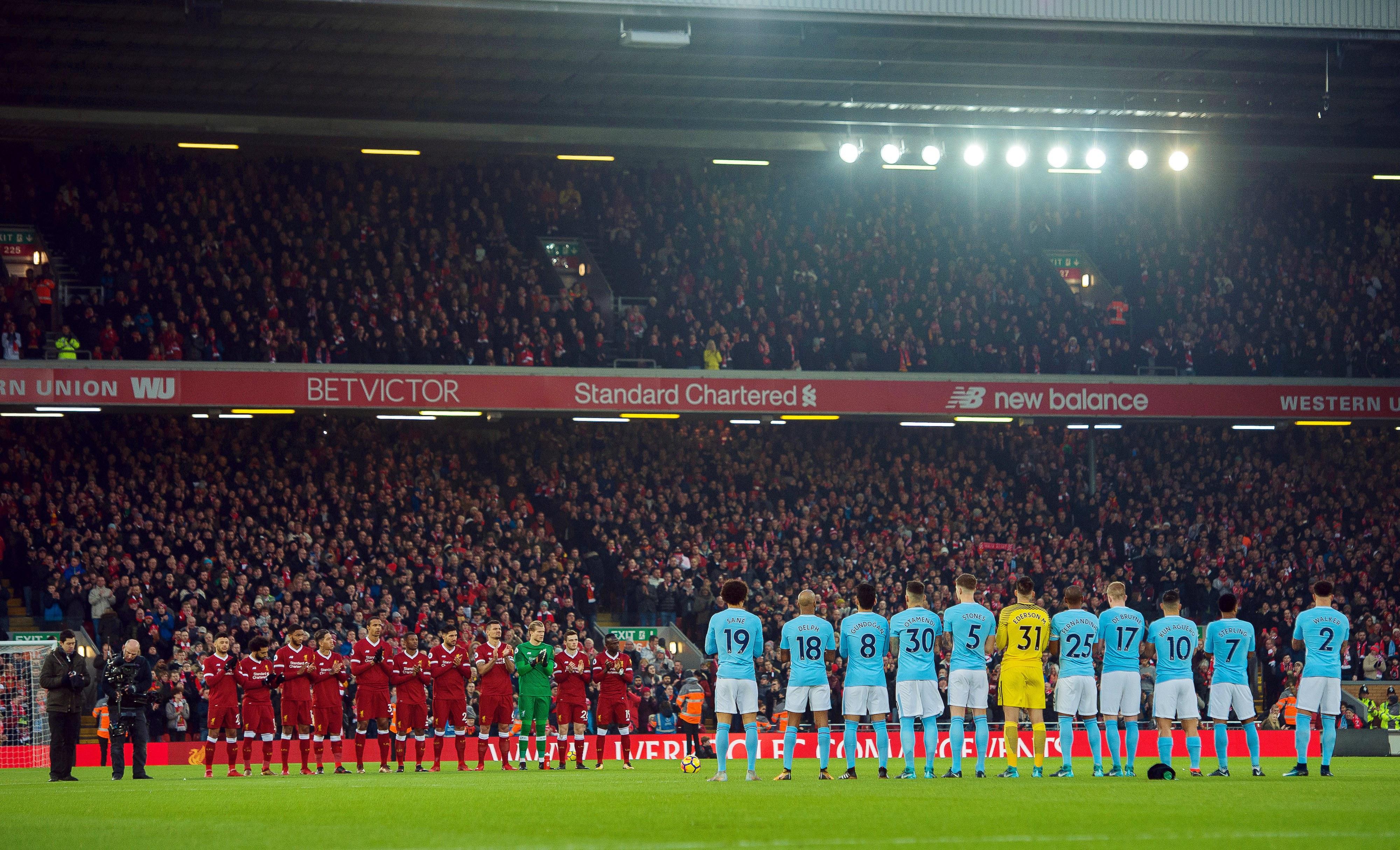 Premier League: O melhor jogo do ano