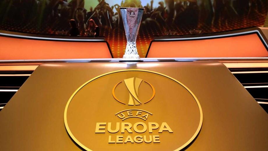 Da última vez que tivemos um Portugal assim na Liga Europa, o 'caneco, foi nosso