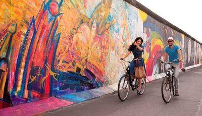 BERLIM É A CIDADE IMPERDÍVEL NESTE OUTONO