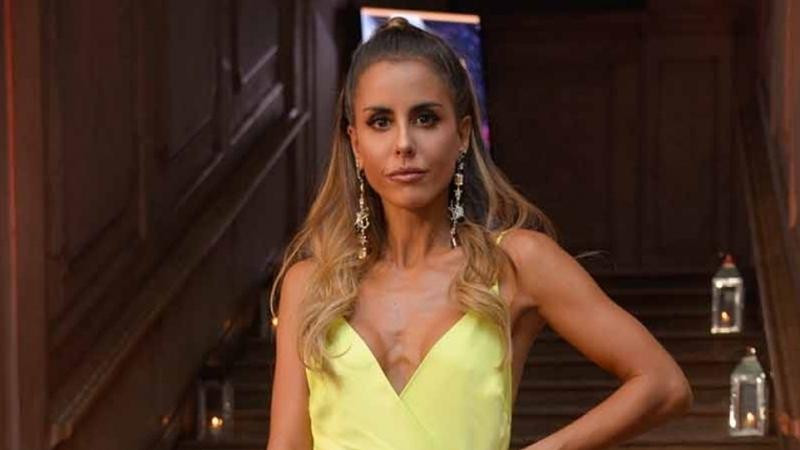 Quanto custou o visual de Carolina Patrocínio nos Emmy Awards