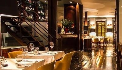 Os três restaurantes com melhor ambiente no Porto