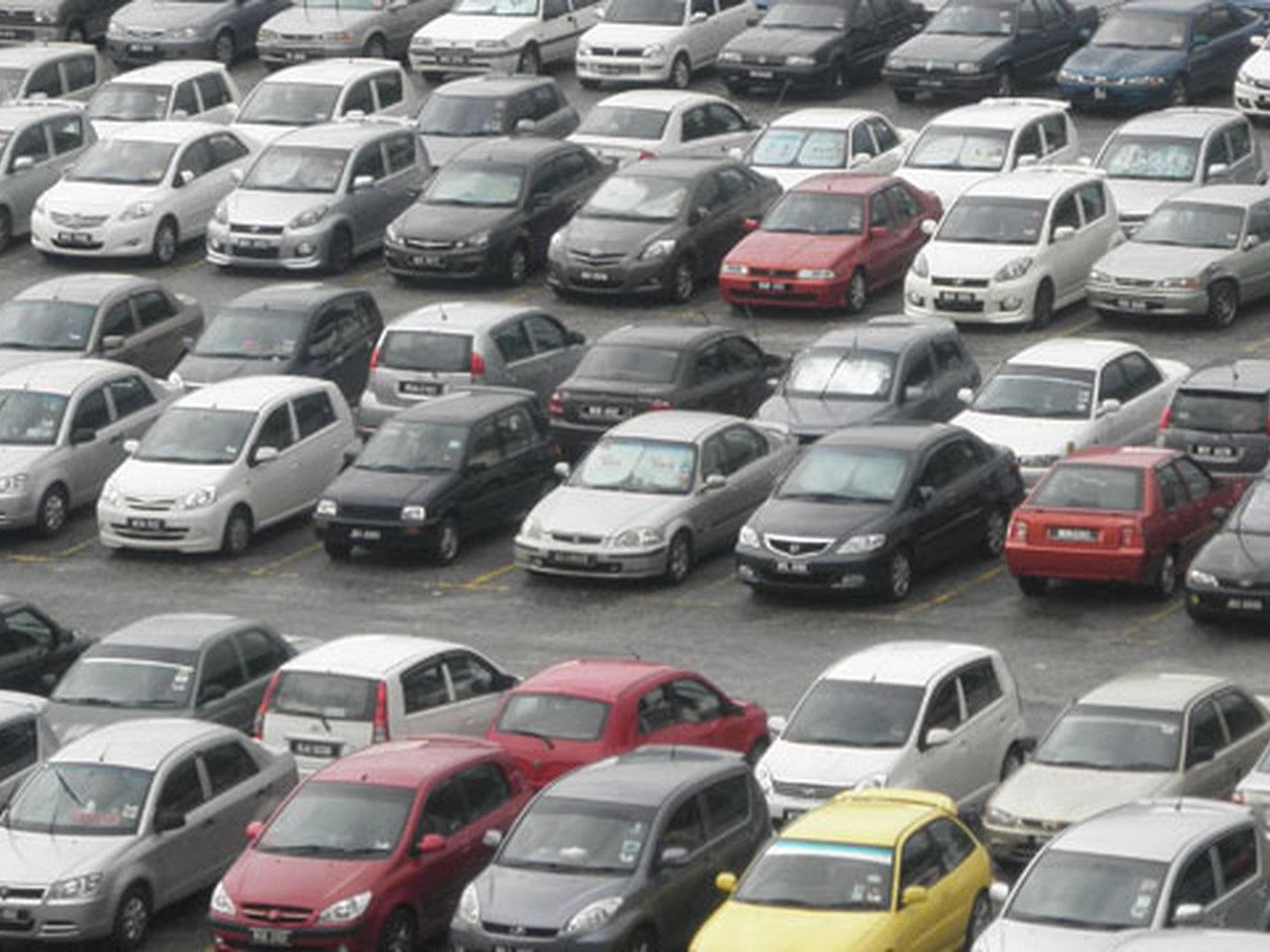 Partidos políticos deixam de estar isentos de pagar estacionamento em Lisboa