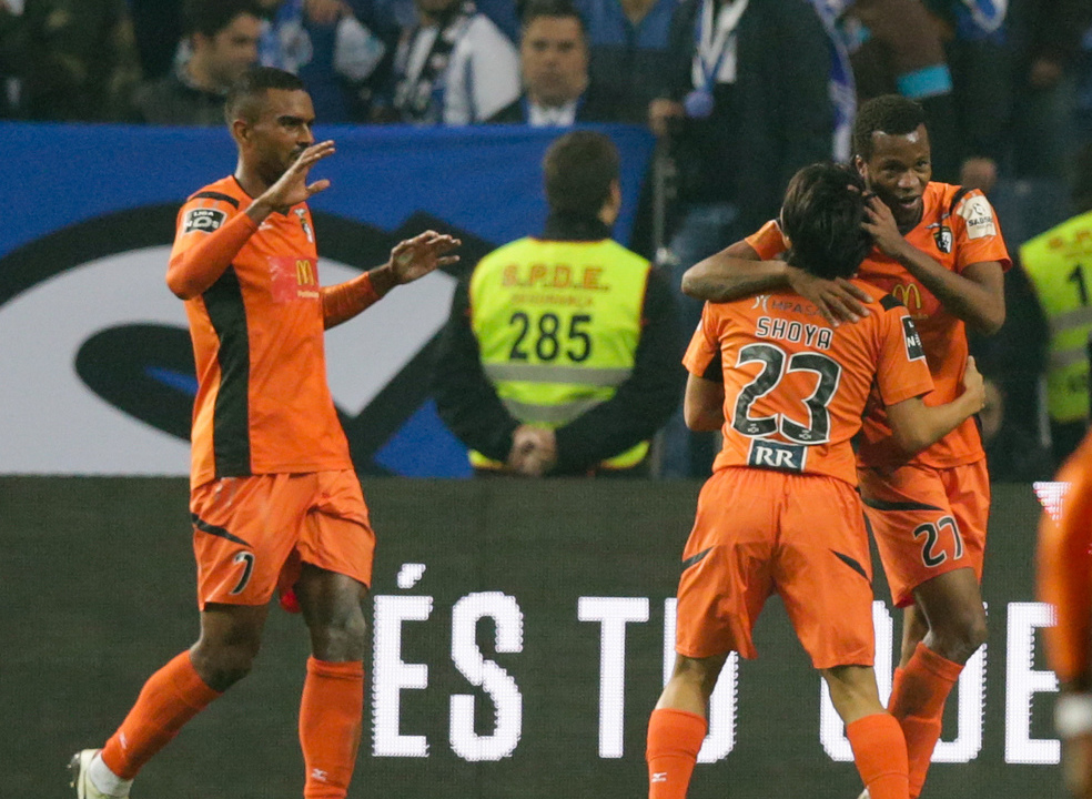 Noite de emoções no Dragão: FC Porto segue em frente na Taça de Portugal