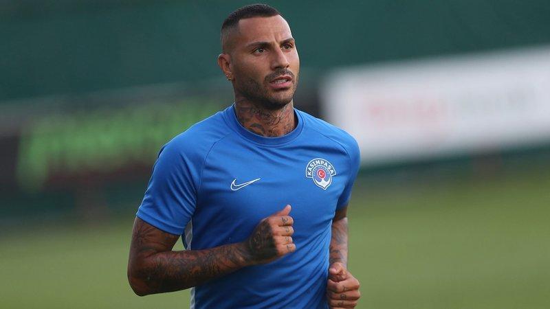 """Quaresma: """"Quem gosta de ganhar quer trabalhar com técnicos como o Sérgio Conceição"""""""