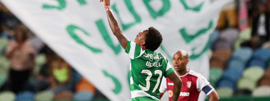 "Sporting 2-1 SC Braga: Leões vencem arsenalistas ""duros de roer'"""