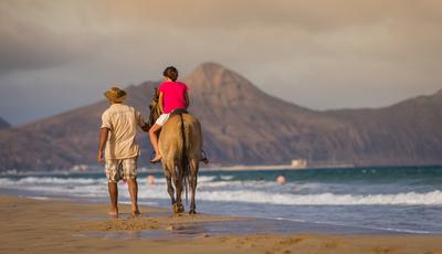 Muito mais do que apenas praia: 27 motivos para visitar Porto Santo este verão