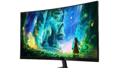 """Philips apresenta monitor de 43"""" para jogadores de consola"""