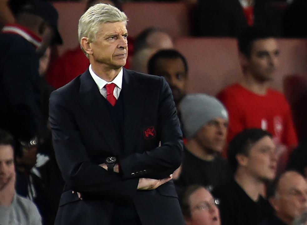 WengerOut: 22 anos depois, treinador francês deixa o Arsenal