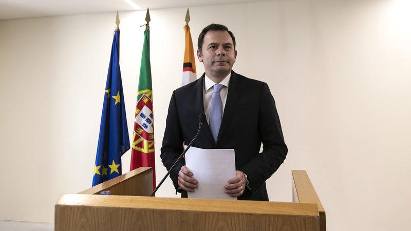 Luís Montenegro é suspeito de falsificação de documentos no caso GalpGate