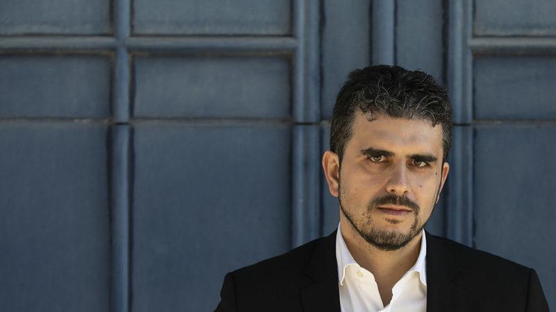 """Carlos Guimarães Pinto, presidente da Iniciativa Liberal: """"Portugal não está preparado para um partido liberal"""""""