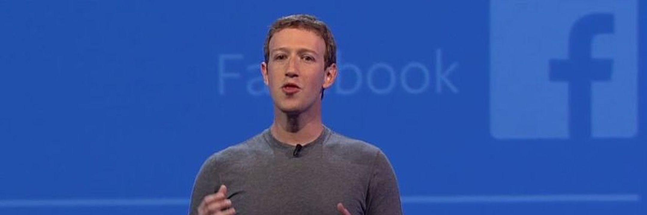 Zuckerberg revela novidades para o Facebook que fazem lembrar o Clubhouse