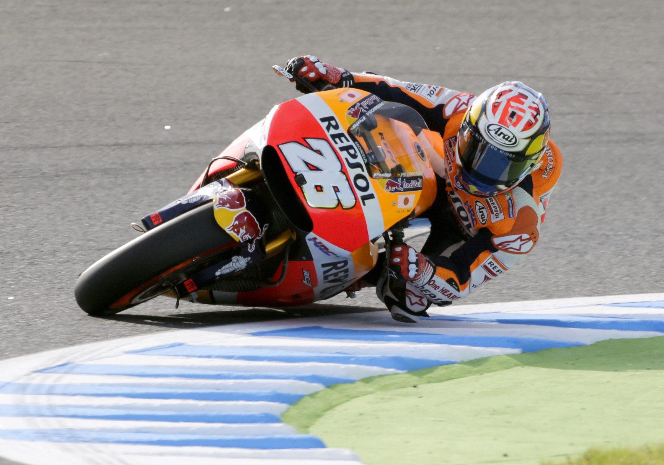 Motegi continua no calendário do Mundial de MotoGP até 2023