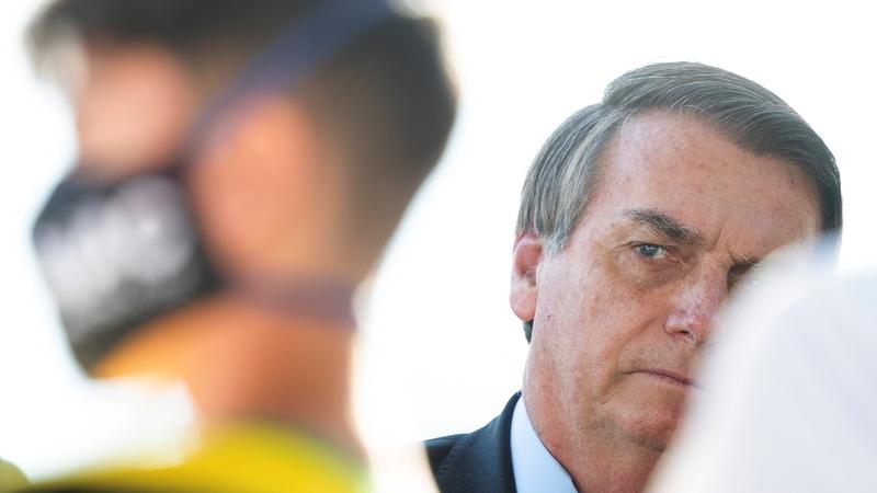 COVID-19: Bolsonaro ameaça retirar Brasil da Organização Mundial da Saúde