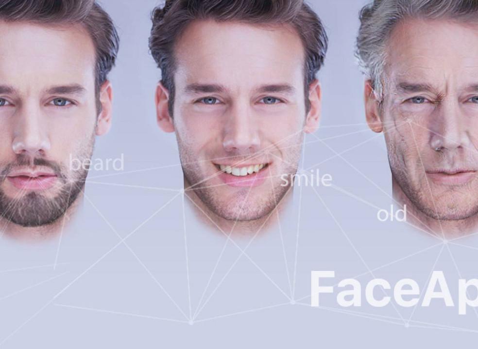 """FaceApp reage às críticas: """"Não vendemos nem partilhamos dados de utilizadores com terceiros"""""""