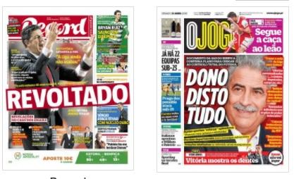 Revista de imprensa: A revolta de Vitória e o DDT