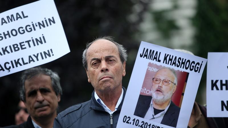 Arábia Saudita confirma que Khashoggi foi assassinado no consulado em Istambul